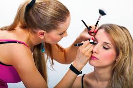 school for makeup artistry fashion what makes women attractive makeup