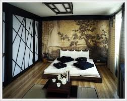 Low To The Ground Bed Frame Cozy Japanese Style Bedroom With Low Ground Bed Frame Ideas Home