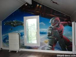 theme pour chambre chambres de garçons décoration graffiti page 2 sur 12 deco