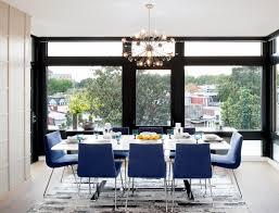 Slim Dining Chairs Interior Design And New Dining Room Interior Design