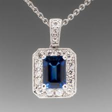 vintage necklace pendant images Estate and vintage necklaces and pendants eragem jpg