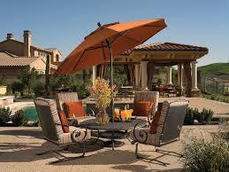 Offset Patio Umbrellas Clearance by Furniture U0026 Sofa Ebel Patio Furniture Lowes Market Umbrella