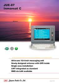 jue 87 jrc europe pdf catalogues documentation boating
