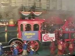 oshkosh b gosh macy s thanksgiving day parade 1998