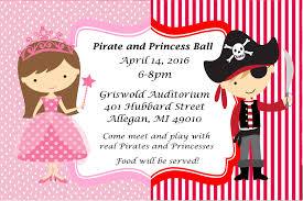 birthday invitations jake and the neverland pirates alesi info