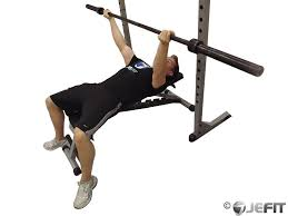 Bench Press Wide Or Narrow Grip Barbell Wide Reverse Grip Bench Press Exercise Database Jefit