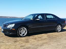 2003 mercedes amg for sale feature listing 2003 mercedes s55 amg designo edition