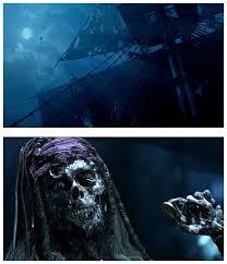 film review pirates caribbean curse black