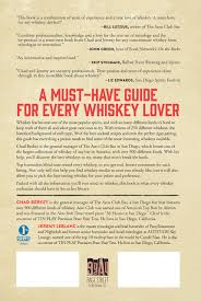 leblanc guide the north american whiskey guide from behind the bar real