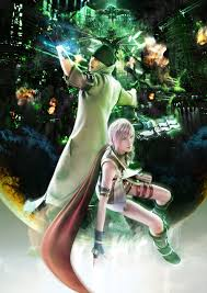 lightning farron images lightning artwork final fantasy xiii hd