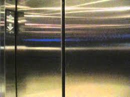 thyssenkrupp signa4 oildraulic elevator at no frills superstore in