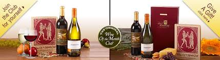 wine subscription gift the cure for the common realtor gift a wine club