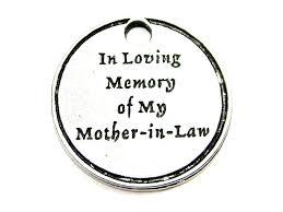 in loving memory charms in loving memory of my in genuine american pewter charm