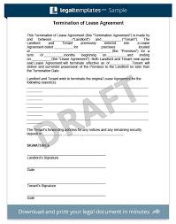 lease termination letter hitecauto us