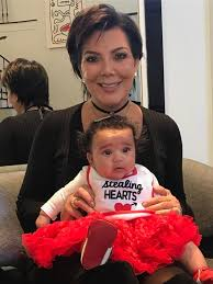 kris jenner diamond earrings kris jenner shares a special with rob and
