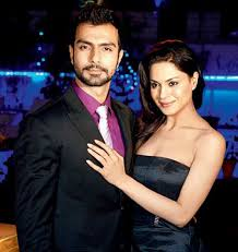 bollywood film the promise from bigg boss to bollywood veena and ashmit promise sizzling