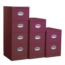 multi coloured filing cabinet kontrax 2 drawer online reality