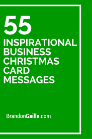 inspirational business cards 55 inspirational business christmas card messages christmas card