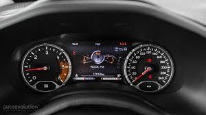 jeep trailhawk 2015 interior 2015 jeep renegade trailhawk review autoevolution