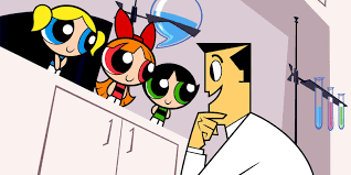 powerpuff girls to return with revamped tv series on cartoon network