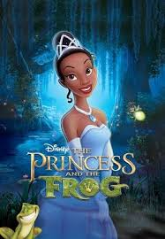 The Princess And The Frog Youtube Princess And The Frog Princess