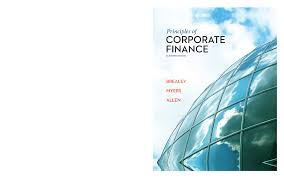 3 principes of corporate finance 11th myers allen 2014 authorstream