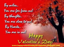 happy valentines day 2015 quotes greetings cards messages