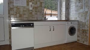 waschmaschine in küche haus ossenbrock de küche