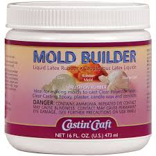 where can i buy liquid latex for halloween castin u0027 craft mold builder