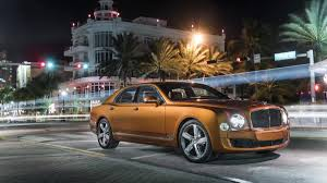 black and gold bentley 2015 bentley mulsanne speed first drive autoweek
