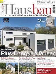 Hausbau Inklusive Grundst K Hausbau 5 6 2016 By Fachschriften Verlag Issuu