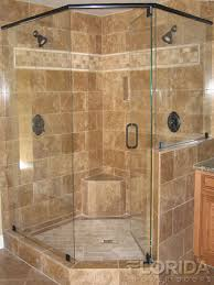 Angled Shower Doors Pivot Enclosures Florida Shower Doors Manufacturer