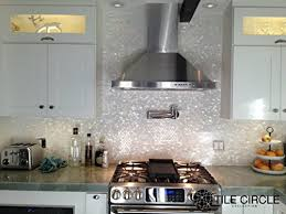 groutless kitchen backsplash backsplash ideas outstanding white pearl backsplash white pearl