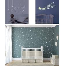 deco chambre bebe theme etoile visuel 3