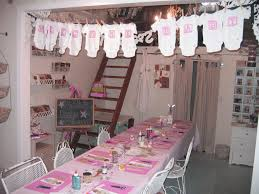photo pink camouflage baby shower image