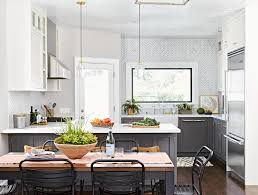 what color countertops go with light grey cabinets 6 proven tips for choosing the gray kitchen cabinet
