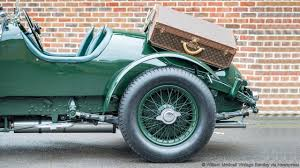 classic bentley for sale on bbc autos for sale antique luggage car included