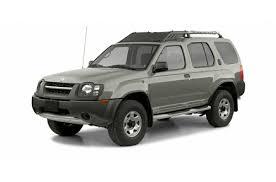2003 nissan xterra overview cars com