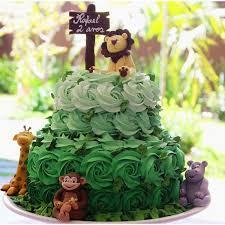 Basta Bolo glace | Festa safari | Pinterest | Birthdays, Babies and  &EI26