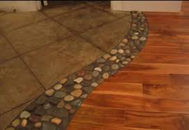 diy kitchen floor ideas pretty floor transition ideas removed a wall need help with hometalk