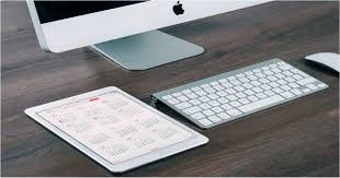 Organized Desk 5 Reasons To Organize Your Work Desk King Business Interiors