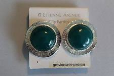 aigner earrings aigner fashion jewelry ebay