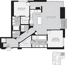 houston apartment rentals floor plans for aris market square