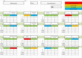 Excel Seating Chart Template Thoughts On Managing Variability Seating Plans To Capture