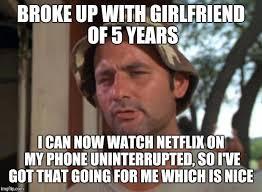Sad Girlfriend Meme - sad realization imgflip