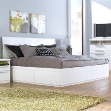 Modern Queen Platform Bed Extra Strong Bed Frame Modern Queen Platform Bed With Storage