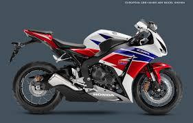honda cbr 600 2014 2015 honda motorcycles eicma 2014 rideapart