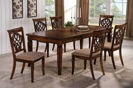 oak dining room chairs the top home design