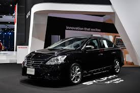 nissan sylphy nismo the 38th bangkok international motor show reach to the planet of