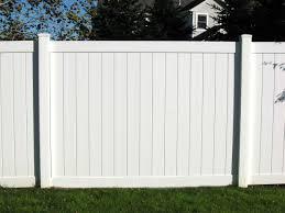 vinyl privacy fencing vinyl privacy fence product lines vinyl